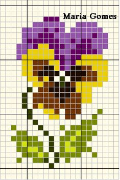 Lines and Dots: My Cross Stitch Charts - Lines and Dots: My Cross Stitch Charts - Cross Stitch Beginner, Mini Cross Stitch, Beaded Cross Stitch, Simple Cross Stitch, Cross Stitch Flowers, Modern Cross Stitch, Cross Stitch Charts, Folk Embroidery, Cross Stitch Embroidery