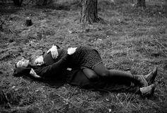 Black & White: Fotoğraf