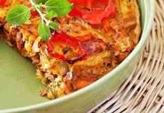 Lasagna, Ethnic Recipes, Cupcakes, Food, Cupcake Cakes, Essen, Meals, Yemek, Lasagne
