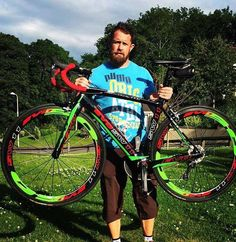 Ride for Velindre  Come and Join the former Wales, and British Lion Rugby Legend and now 2 times Ironman Wales Finisher Shane Williams MBE on his ride to raise awareness and funds for the Vel…