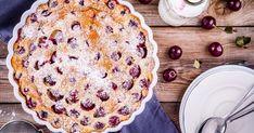 A tejfölös-gyümölcsös, kevert sütivel nem kell sokat munkálkodni, csak összekevered a hozzávalókat, és már mehet is a tészta a sütőbe. Dairy, Cheese, Food, Essen, Meals, Yemek, Eten