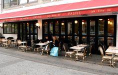 Pastis, Copenhagen gothersgade 52