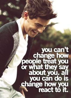 I don't really know why Drake's quote has a pic of Zac Efren behind it, but none the less, i agree.