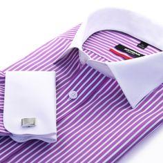 Executive Men's Shirt Shirt Tie Combo, Tied Shirt, Corporate Shirts, Business Shirts, Men Accesories, Tuxedo For Men, Formal Shirts, Mens Clothing Styles, Mens Suits