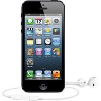 Apple iPhone 5 32GB schwarz mit Vertrag