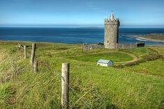 #Irland