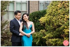 Parkwood Estates engagement photos in romantic elegant setting in Oshawa. Historic building in Canada for timeless luxe pictures. Hair makeup by Olivia Ha Engagement Photos, Hair Makeup, Romantic, Elegant, Formal Dresses, Spring, Pictures, Photography, Fashion