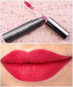 Lise Watier Baiser Velours Liquid Lipsticks: Review and Swatches Velour Liquid Lipstick, Doll Parts, Pink Lips, Beauty Hacks, Beauty Tips, Makeup Junkie, Makeup Yourself, Lip Gloss, Swatch