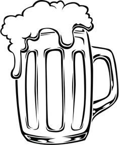 beer clip art images free for commercial use beer mugs pinterest rh pinterest com clip art beer mugs cheers clipart beer mug free