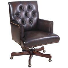 Hooker Furniture Executive Chair EC405-089