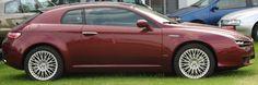 Alfa Romeo Brera (2006)