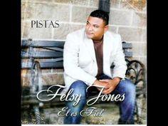 (17) Pista Original- Enamorado- Felsy Jones - YouTube