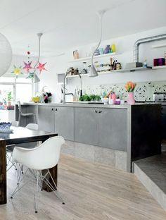 Lille Lykke: Voeg het voorjaar toe aan je keuken