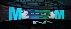 Maybelline NY. Live Events