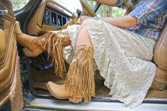 THE RAMBLER FRINGE BOOT - Junk GYpSy co. @texgirl93 we need these  they come in red & turquoise too. Maybe can find them for cheaper lol