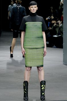 Alexander Wang ny fashion week 2014