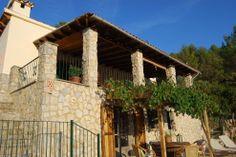 la casita de conques Outdoor Decor, Home Decor, Majorca, Decoration Home, Room Decor, Home Interior Design, Home Decoration, Interior Design
