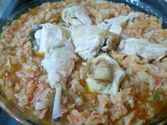 Akissmutfak: Fırında Tavuklu Lahana Yemeği
