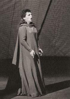 Birgit Nilsson 1957