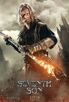 The Seventh Son - scheduled to open 6 Feb 2015