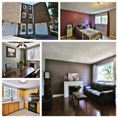 New Listing! Contact us to book your showing today! 3 BR 2 WR Condo Townhouse Located in Kitchener $184,900 MLS#: X3526097 #kitchenerrealestate #condotownhouse #hotproperty #searchrealty