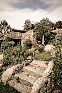 Corsica Dream (House) by Karel Balas for Milk Decoration