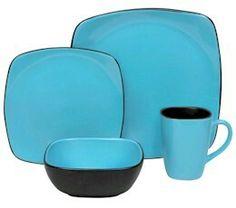 Corelle | Amazon.com: Corelle Hearthstone Stoneware 16-Piece ...