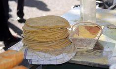 Le taloa est la galette de maïs traditionnelle du Pays basque.