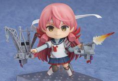 Kantai Collection figurine Nendoroid Akashi Kai Good Smile Company