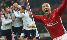Arsenal v Tottenham: Do you remember these unlikely north London derby goalscorers?   via Arsenal FC - Latest news gossip and videos http://ift.tt/2eqROqR  Arsenal FC - Latest news gossip and videos IFTTT