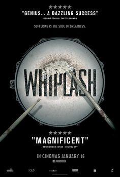 'Whiplash' (2014)