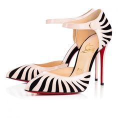 Christian Louboutin scarpe Primavera-Estate 2016