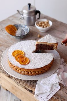 Sweet Recipes, Cake Recipes, Dessert Recipes, Sweet Corner, Cake & Co, Sweet And Salty, Chocolate Desserts, No Bake Desserts, Food To Make