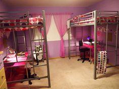 Modern Bedroom by Kris Cain
