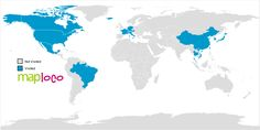 Countries I've Been To