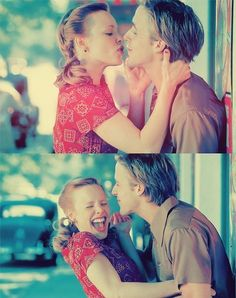 The Notebook...I hate to admit it but I really love this book and movie!