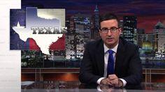 Host John Oliver Tackles Predatory Payday Loans on 'Last Week Tonight'