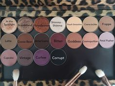 Classic Rouge shares her thoughts on her growing Makeup Geek collection. Thanks for the review, Zoe!