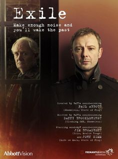 Exile (TV Mini-Series 2011- ????)