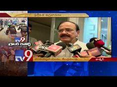 Kashmir Violence - TV9 Ground report