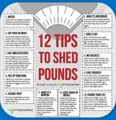 12 Tips to Shed Pounds!! Plexus just makes it easier!! #weightloss #quickresults www.cjpeters.myplexusproducts.com