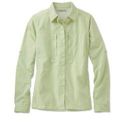 Exofficio Dryflylite Women's Long-sleeved Shirt Orvis. $34.00