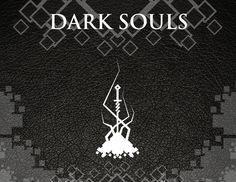 Dark Souls - Pixilated Bonfire