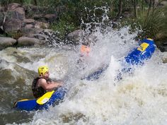 REAL ( river-earth-air-land) Adventures   is your one stop shop.  Fully mobile, they can assist you at any venue in the country for any team building or breakaway need.