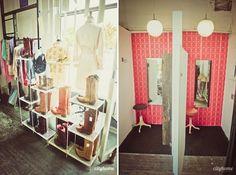 misc. Fashion boutique. #saltlakecity #cityhomeCOLLECTIVE #boutique