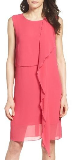 Women's French Connection James Sheath Dress