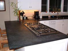 soapstone countertops