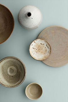 Beautiful new colours by Jotun - Rhythm of Life | ceramics