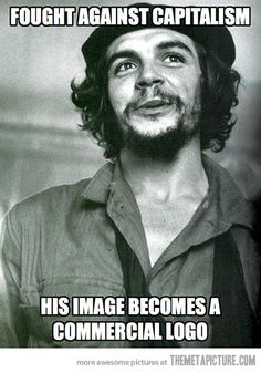 Funny pictures about Bad Luck Che Guevara. Oh, and cool pics about Bad Luck Che Guevara. Also, Bad Luck Che Guevara. Che Quotes, Che Guevara Quotes, Oh The Irony, Ernesto Che Guevara, Poems About Life, Frases Humor, Thinking Quotes, Power To The People, Love Ya