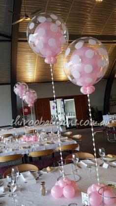- centrepieces - event balloons Coburg North - shivoo balloons and decor specialists in coburg north Balloon Table Centerpieces, Simple Centerpieces, Balloon Decorations, Balloon Ideas, Centrepieces, Birthday Backdrop, Birthday Party Decorations, Wedding Decorations, Moana Birthday Party